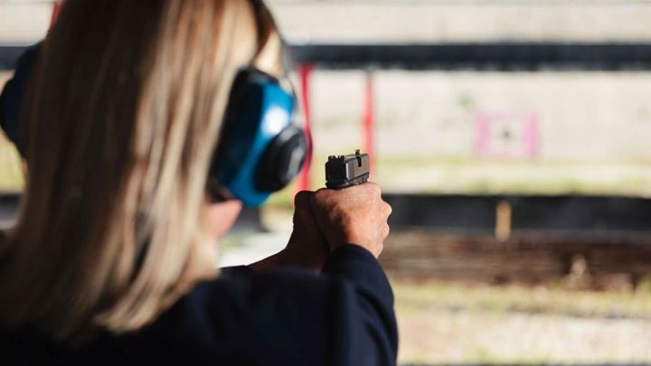 Women's Concealed Weapons Course
